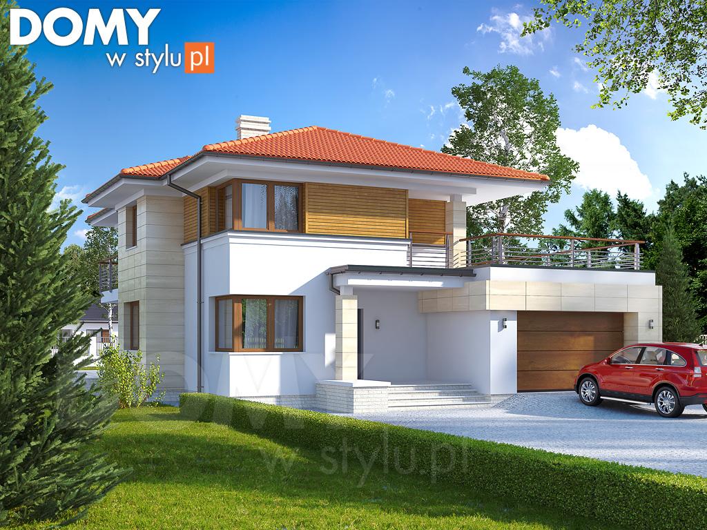 Etaj idei case for Proiecte case cu etaj si terasa